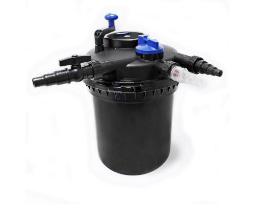 Фильтр напорный для пруда и водоема до 30м3 Pondtech CPF-15000