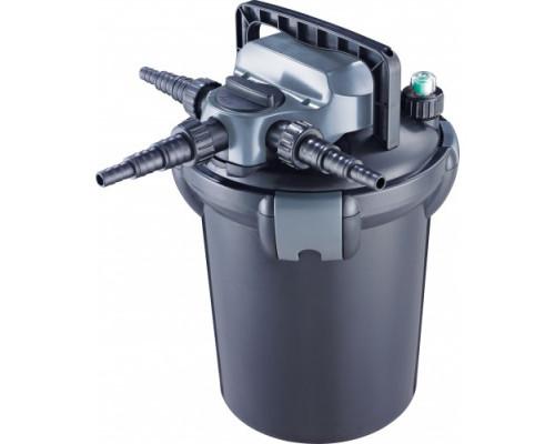 Фильтр напорный для пруда и водоема до 20м3 Jebao СBF-15000