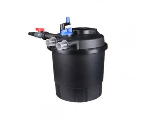 Фильтр напорный для пруда и водоема до 40м3 Pondtech CPF-20000