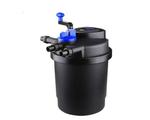 Фильтр напорный для пруда и водоема до 60м3 Pondtech CPF-30000