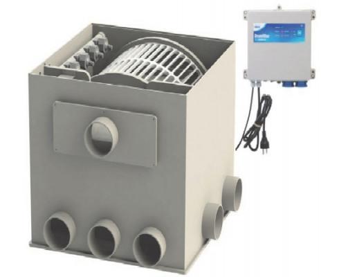 Барабанный фильтр Drum Filter AFT-XL для пруда и водоема