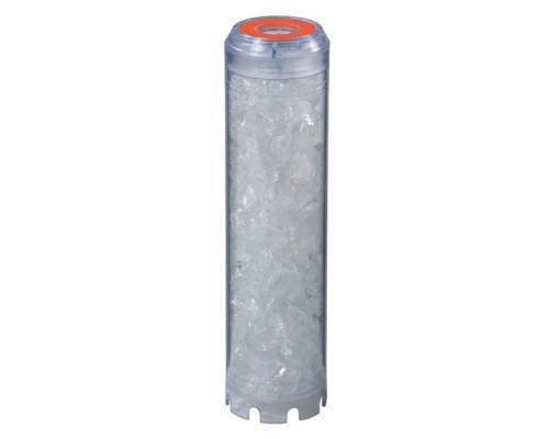 Картридж для магистрального фильтра 10 SL полифосфатный умягчающий