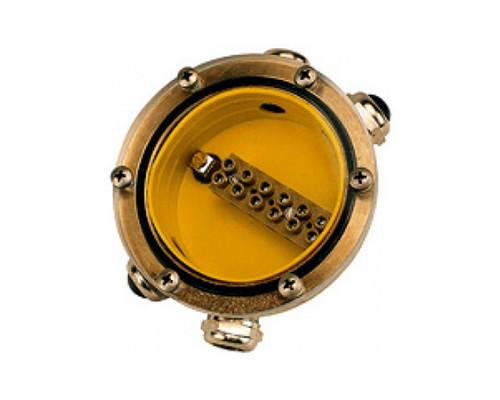 Подводное кабельное соединение UKK 3T