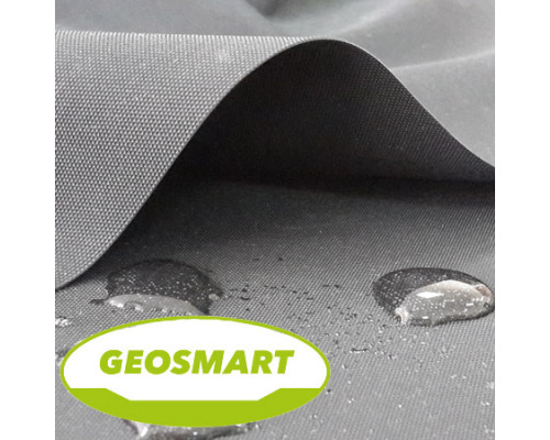 """ЭПДМ мембрана """"GEOSMART"""", толщина 1,0 мм, ширина 18,0 м"""