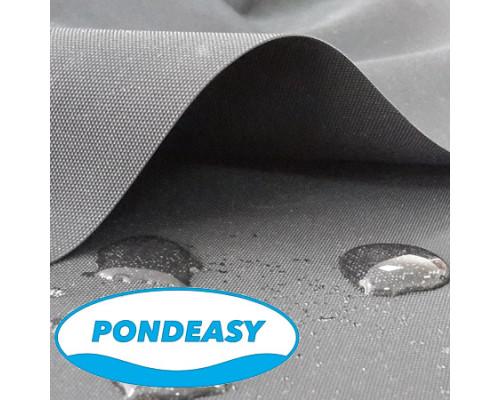 """ЭПДМ мембрана """"PONDEASY"""", толщина 0,8 мм, отрез 4,5 х 5 м"""