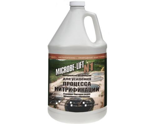 "Биопрепарат ""Microbe-Lift/IND"", 3,78 л"