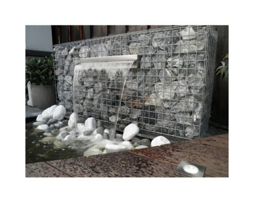 "Искусственный водопад ""Waterfall"", 30 см"