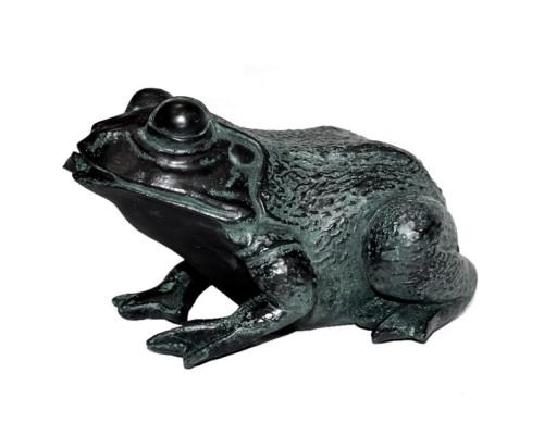 """Фигура для фонтана """"Лягушка"""", 12 см"""