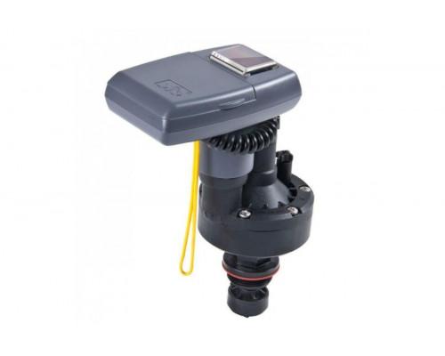 DIG LEI1-075 BSP- контроллер с питанием от солнечной батареи + э/м клапан ¾