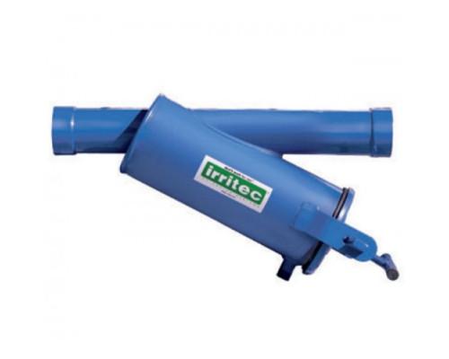 Irritec IFEDV40H12 - фильтр линейный металлический  4
