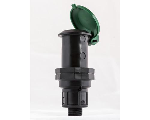 Irritec IDS-032 - поливочный гидрант, вход 1