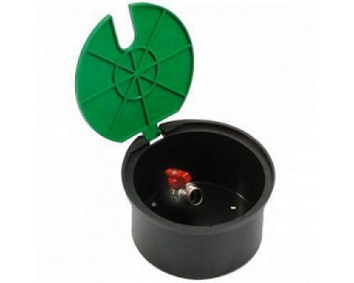 Irritec PVM - водоразборная розетка, вход ¾