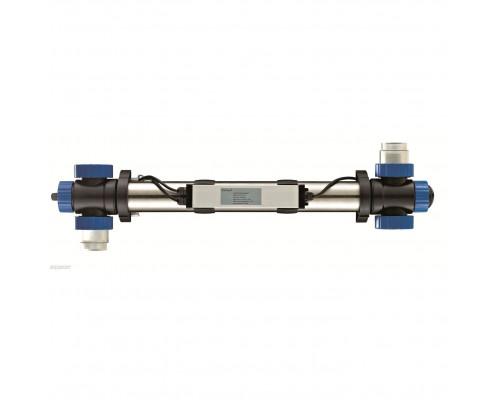 Ультрафиолетовая лампа для воды УФ Jebao STU 55