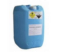 Перекись водорода 37 % (пергидроль) для пруда и бассейна